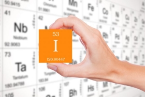 Причины нехватки тироксина