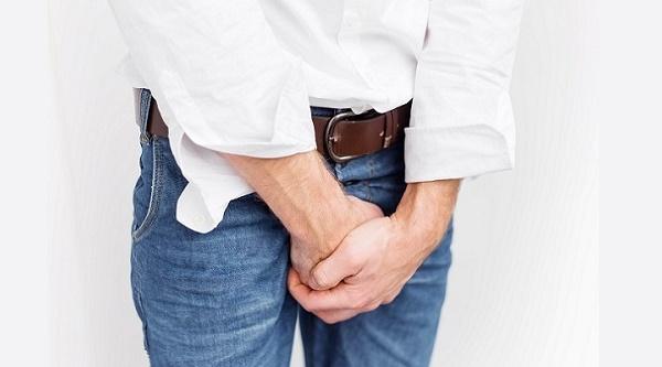 Баланопостит у мужчин симптомы