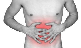 Заброс желчи в желудок — лечение народными средствами