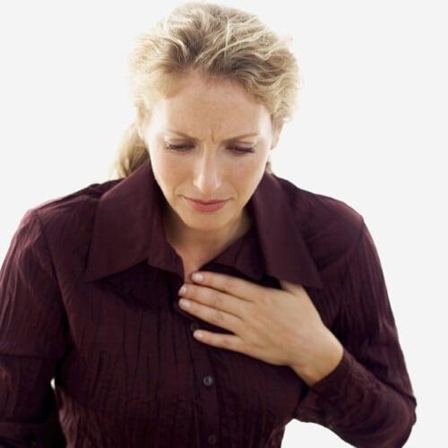 Боли в сердце при низком, высоком и нормальном давлении ...