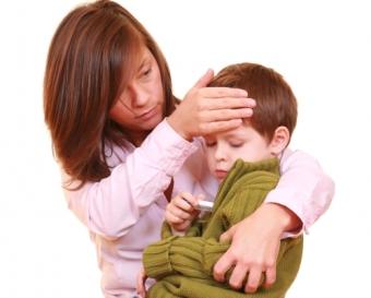 Ацетон у детей — лечение в домашних условиях
