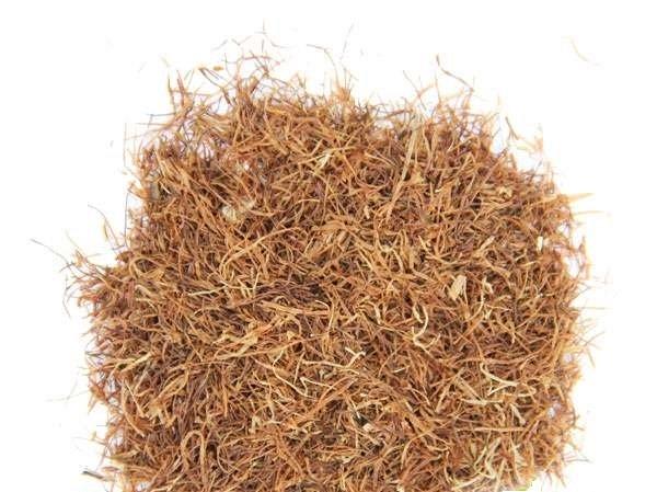 Применение кукурузных рыльцев от облысения